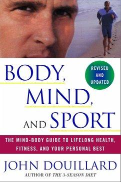 Body, Mind, and Sport (eBook, ePUB)