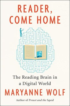 Reader, Come Home (eBook, ePUB) - Wolf, Maryanne