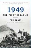 1949 the First Israelis (eBook, ePUB)