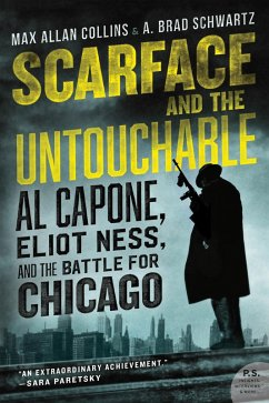 Scarface and the Untouchable (eBook, ePUB)