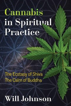 Cannabis in Spiritual Practice (eBook, ePUB)