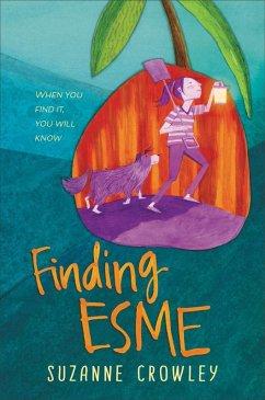 Finding Esme (eBook, ePUB)