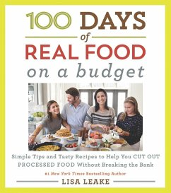 100 Days of Real Food: On a Budget (eBook, ePUB)