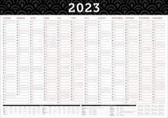 Großer Wandkalender 2019 - Heisenberg, Sophie
