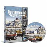 Die große Rheinfahrt in historischen Filmaufnahmen. Tl.3, 1 DVD-Video