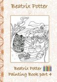 Beatrix Potter Painting Book Part 4 ( Peter Rabbit )