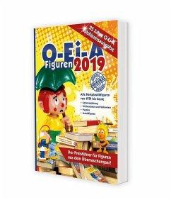 O-Ei-A Figuren 2019 - 25 Jahre O-Ei-A - Jubiläumsausgabe