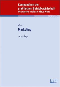 Marketing - Weis, Hans Chr.