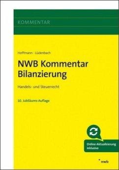 NWB Kommentar Bilanzierung - Lüdenbach, Norbert