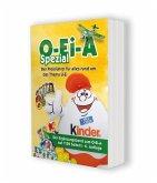 O-Ei-A Spezial (6. Auflage) - Der Preisführer für alles rund um das Thema Ü-Ei