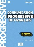 Communication progressive. Livre avec 320 ecercices + Audio-CD