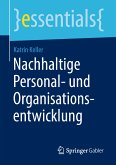 Nachhaltige Personal- und Organisationsentwicklung (eBook, PDF)