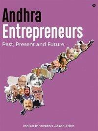Andhra Entrepreneurs (eBook, ePUB)