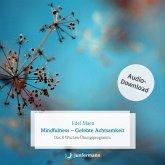 Mindfulness - Gelebte Achtsamkeit (MP3-Download)