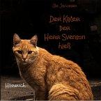 Der Kater, der Herr Svensson hieß (MP3-Download)