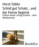 Schlaf gut Schatz....und der Horror beginnt (eBook, ePUB)