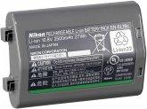 Nikon EN-EL18C Lithium-Ionen Akku 2500mAh