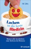 Lachen ist die beste Medizin (eBook, PDF)