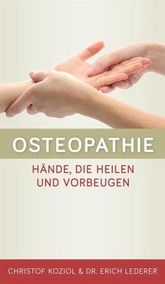 Osteopathie (eBook, ePUB)