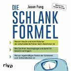 Die Schlankformel (MP3-Download)