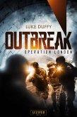 OPERATION LONDON (Outbreak 2) (eBook, ePUB)