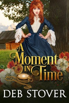 A Moment in Time (eBook, ePUB)