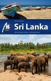 Sri Lanka Reiseführer Michael Müller Verlag (eBook, ePUB)