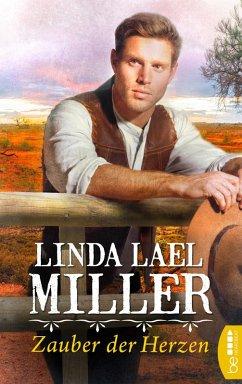 Zauber der Herzen (eBook, ePUB) - Lael Miller, Linda