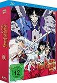 InuYasha - Die TV Serie - Box Vol. 6/Episoden 139-167 BLU-RAY Box