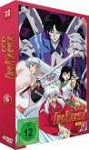 InuYasha - Die TV Serie - Box Vol. 6 DVD-Box