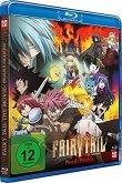 Fairy Tail – The Movie: Phoenix Priestess