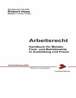 Arbeitsrecht (eBook, ePUB)