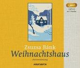 Weihnachtshaus, 1 MP3-CD