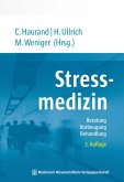 Stressmedizin (eBook, PDF)