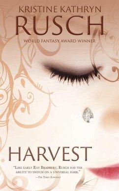 Harvest (eBook, ePUB)