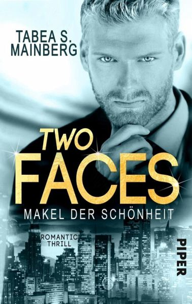 Buch-Reihe Two Faces