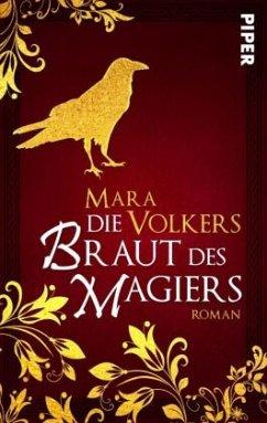 Die Braut des Magiers - Volkers, Mara