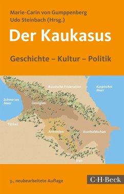 Der Kaukasus (eBook, ePUB)