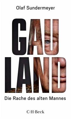 Gauland (eBook, ePUB) - Sundermeyer, Olaf