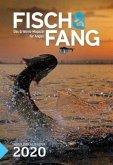 Anglerkalender FISCH UND FANG 2020