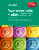 Uexküll, Psychosomatische Medizin (preisgünstige Studienausgabe)