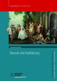 Barock und Aufklärung - Hustedt, Stefanie