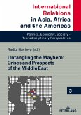 Untangling the Mayhem: Crises and Prospects of the Middle East