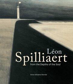 Leon Spilliaert: From the Depths of the Soul - Adriaens-Pannier, Anne