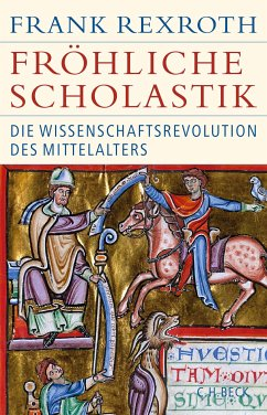 Fröhliche Scholastik (eBook, ePUB) - Rexroth, Frank