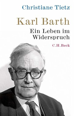 Karl Barth (eBook, ePUB) - Tietz, Christiane