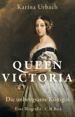 Queen Victoria (eBook, ePUB)