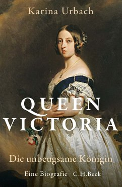 Queen Victoria (eBook, ePUB) - Urbach, Karina