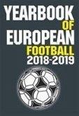 Yearbook of European Football 2018-2019