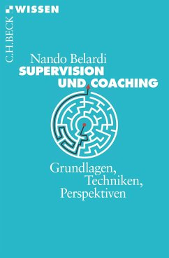 Supervision und Coaching (eBook, ePUB) - Belardi, Nando
